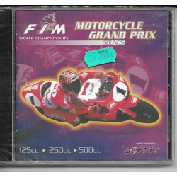 MOTORCYCLE GRAND PRIX...