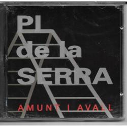 PI DE LA SERRA - AMUNT I AVALL