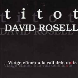 TITOT - DAVID ROSELL -...