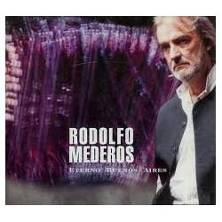 RODOLFO MEDEIROS - ETERNO...