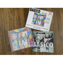 TAHURES ZURDOS - TAK + BASICO