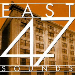 VARIOS EAST 47 SOUNDS -...