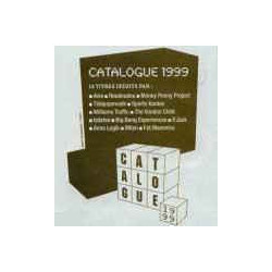 VARIOS CATALOGUE 1999 -...