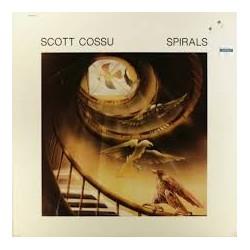 SCOTT COSSU - SPIRALS