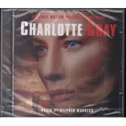 B.S.O. CHARLOTTE GRAY -...