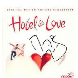 B.S.O. HOTEL DE LOVE -...