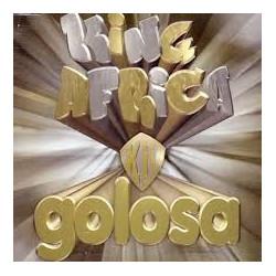KING AFRICA - GOLOSA...