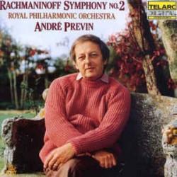 ANDRE PREVIN - ROYAL...