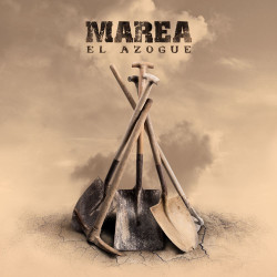 LP+CD MAREA -EL AZOGUE-