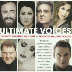 VARIOS ULTIMATE VOICES -...