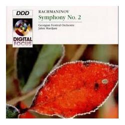 RACHMANINOV - SINFONIA N  2
