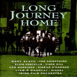 B.S.O. LONG JOURNEY HOME -...