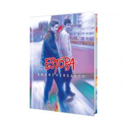 ESTOPA - 20 ANIVERSARIO (2...