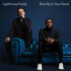 LIGHTHOUSE FAMILY - Blue...