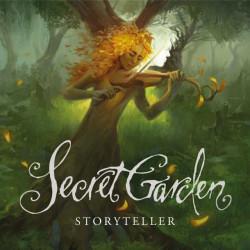 SECRET GARDEN - Storyteller -