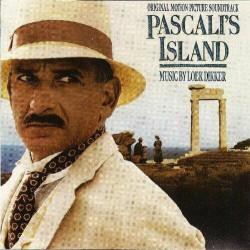 B.S.O. P - PASCALI'S ISLAND
