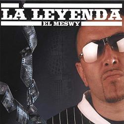 EL MESWY - LA LEYENDA +DVD