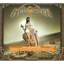 HELLOWEEN -BEST OF 25 TH...