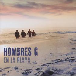 HOMBRES G - EN LA PLAYA CD+DVD