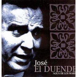 JOSE EL DUENDE - AGUA DE...