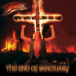 SINNER - THE END OF SANCTUARY