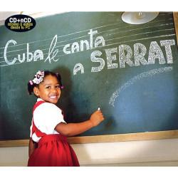 CUBA LE CANTA A SERRAT -...