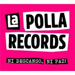 LA POLLA RECORDS - NI...