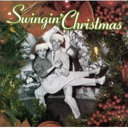 VARIOS SWINGIN' CHRISTMAS -...