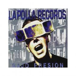LA POLLA RECORDS - BAJO...
