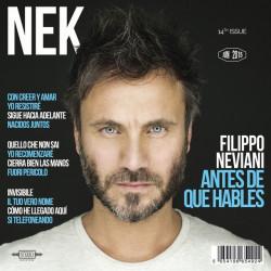 NEK - ANTES DE QUE HABLES