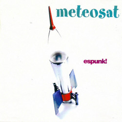 METEOSAT - ESPUNK!