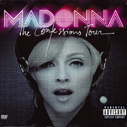 MADONNA - THE CONFESSIONS...