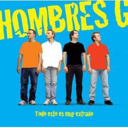 HOMBRES G - TODO ESTO ES...