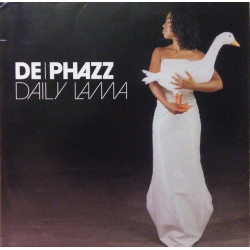 DE-PHAZZ - DAILY LAMA