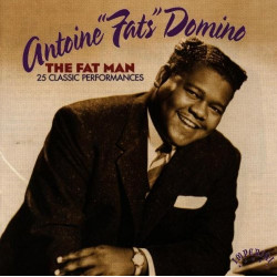 FAST DOMINO - THE FAT MAN -...