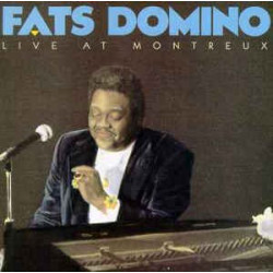 FATS DOMINO - LIVE AT...