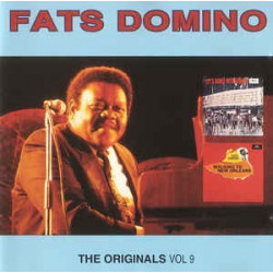 FATS DOMINO - VOL. 9 THE...