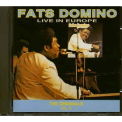 FATS DOMINO - VOL. 12 THE...