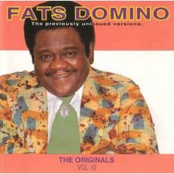 FATS DOMINO - VOL. 10 THE...