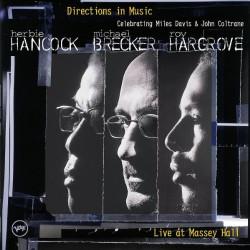 HERBIE HANCOCK-MICHAEL...