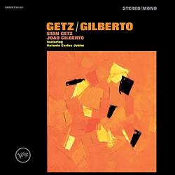 STAN GETZ / JOAO GILBERTO -...