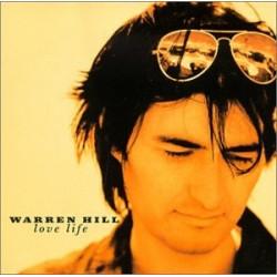WARREN HILL - LOVE LIFE