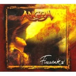 ANGRA - FIREWORKS- DIGIPACK