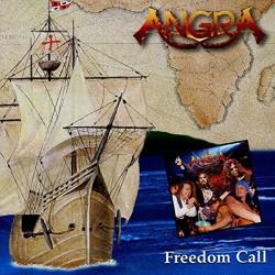 ANGRA - FREEDOM CALL + HOLY...