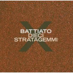 BATTIATO - DEICI STRATAGEMMI