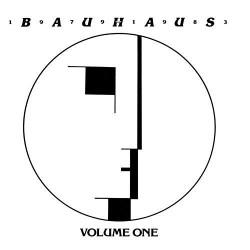 BAUHAUS - 1979-1983 VOL. I