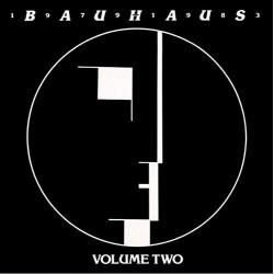 BAUHAUS - 1979-1983 VOL. II