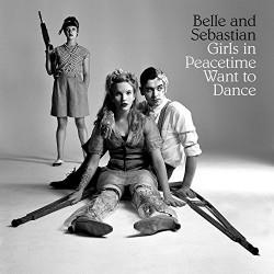 BELLE AND SEBASTIAN - GIRLS...