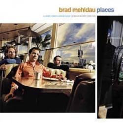 BRAD MEHLDAU - PLACES