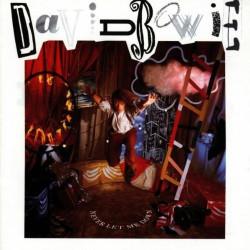 DAVID BOWIE - NEVER LET ME...